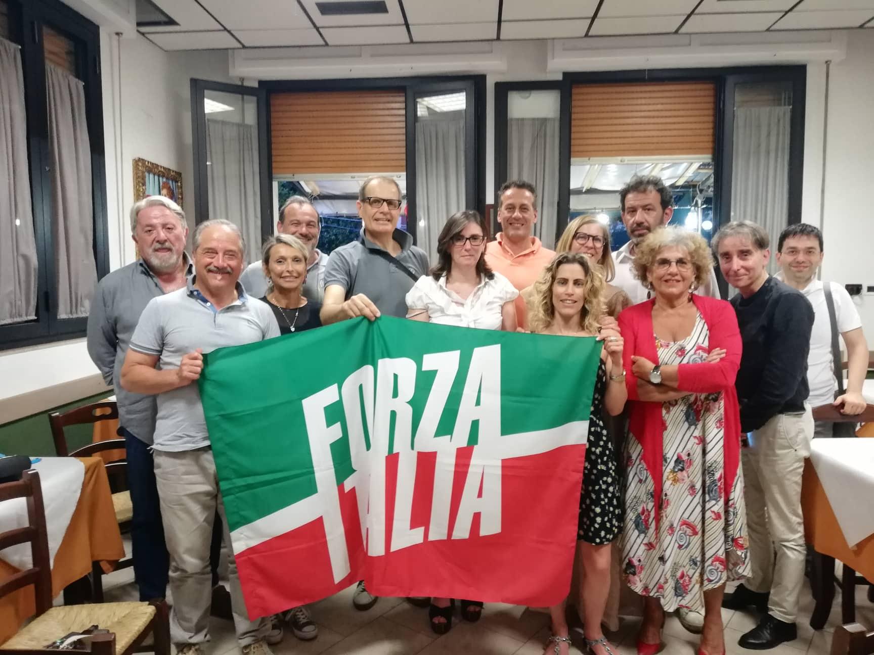 Forza-Italia-Forlì