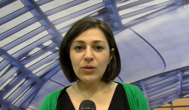 Veronica San Vicente L'Alternativa per Forlì