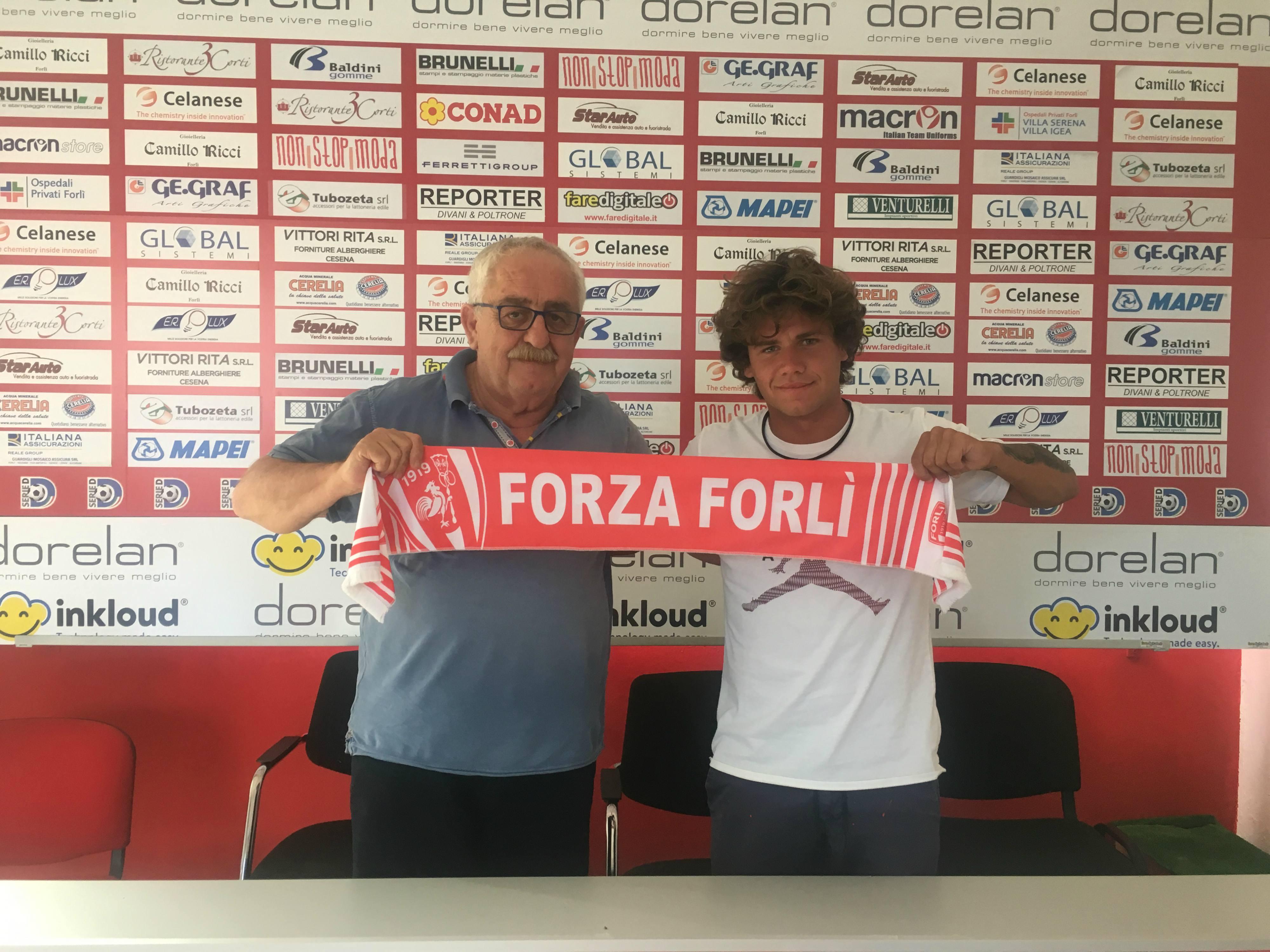 Andrea-Zamagni-Forlì-Calcio