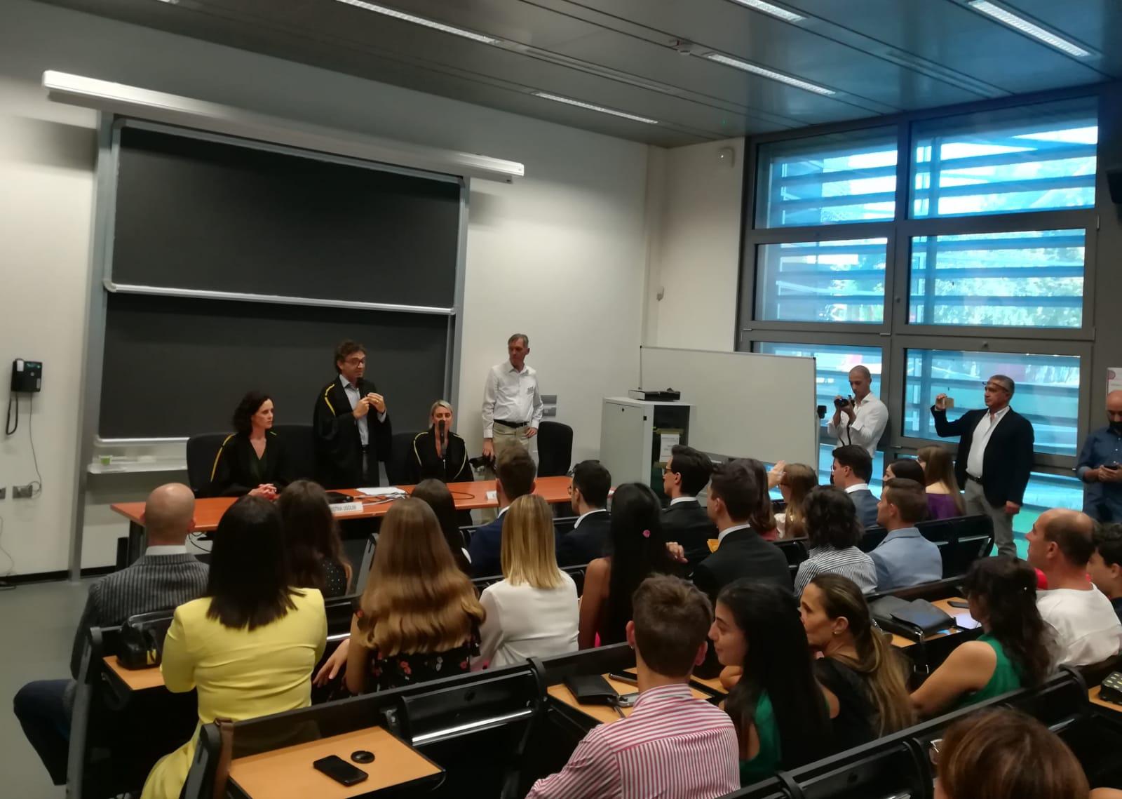 Campus-Università-Forlì