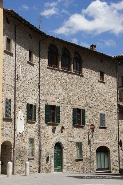 Dovadola Palazzo Ranieri Biscia