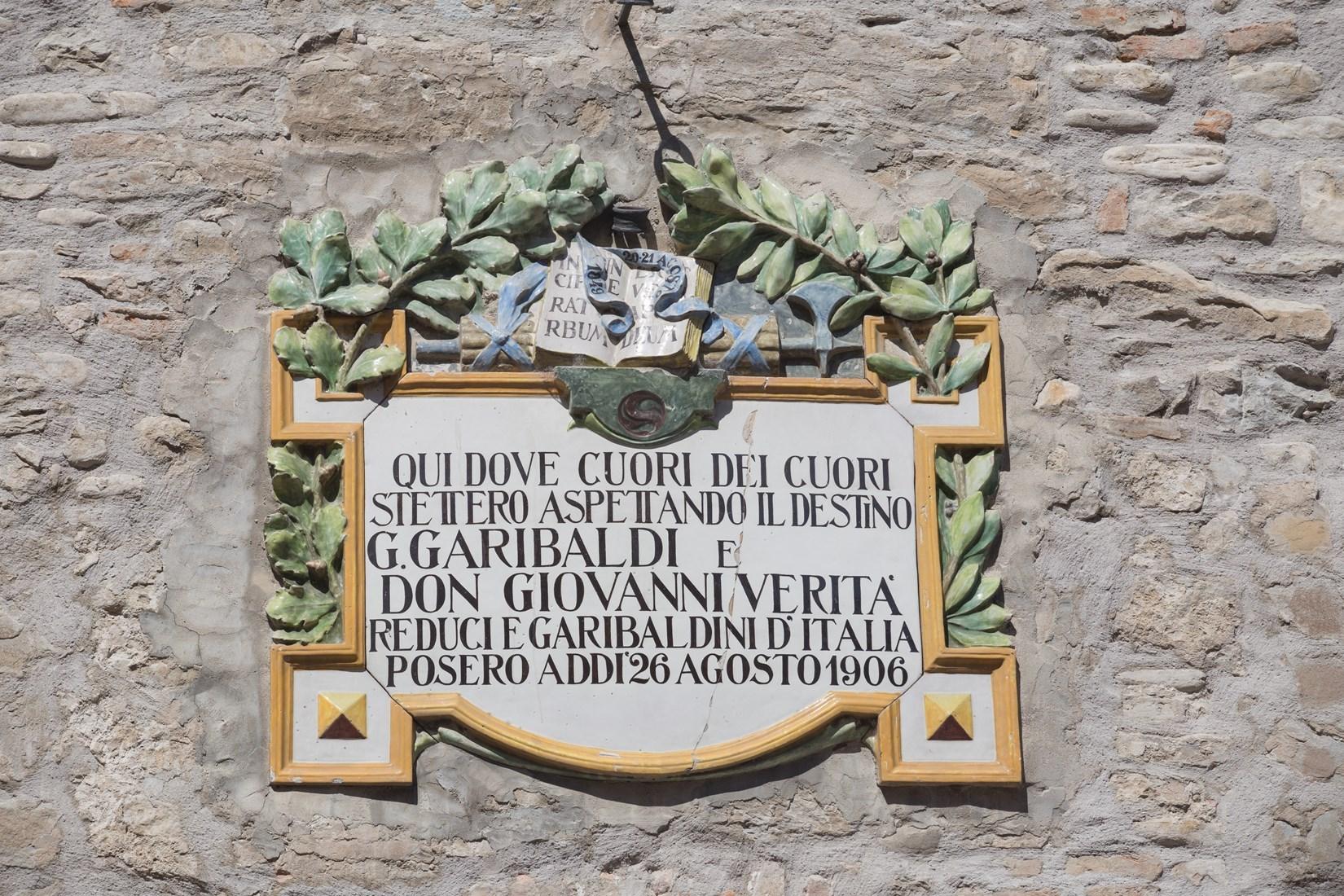 Lapide-a-Modigliana