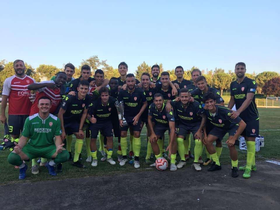 Forlì-Calcio-2019-2020