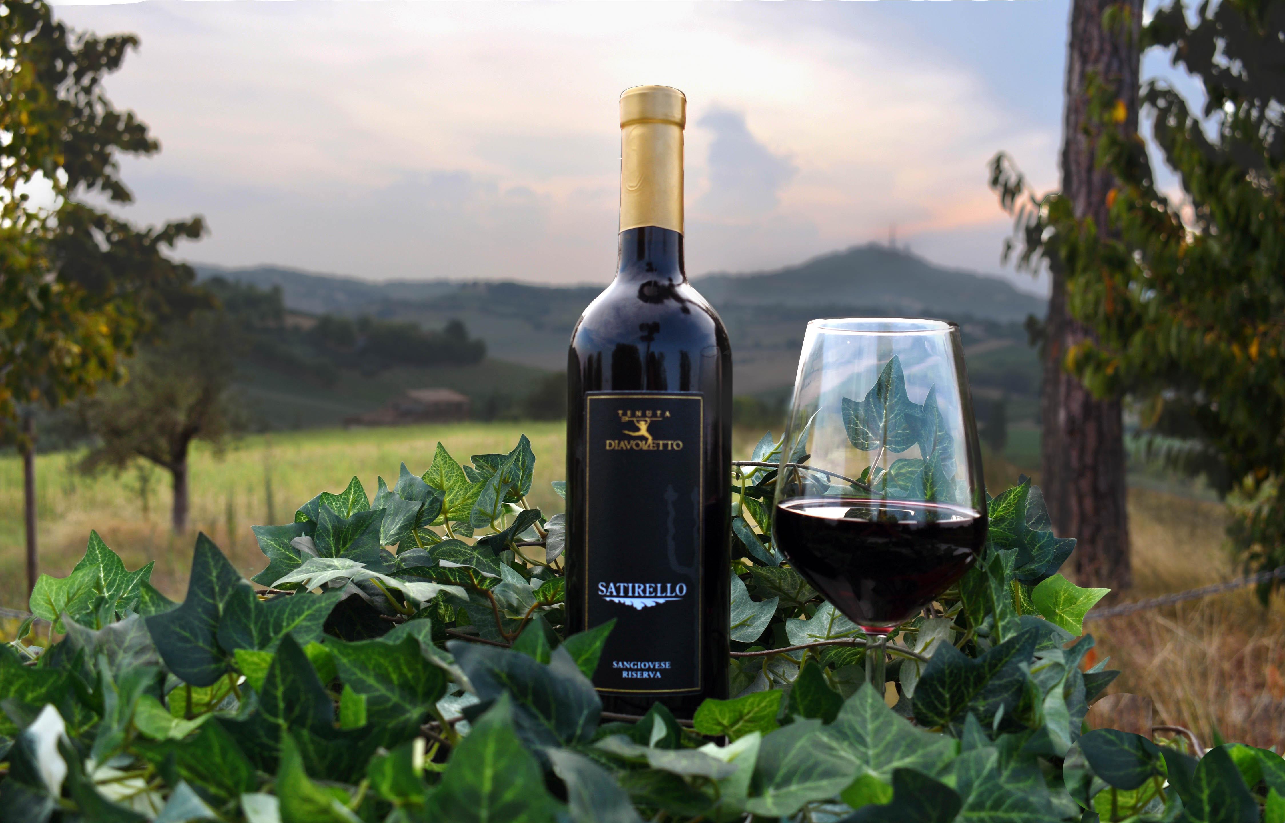 Sangiovese-Riserva-Satirello-premiato-al-Merano-Wine-Festival