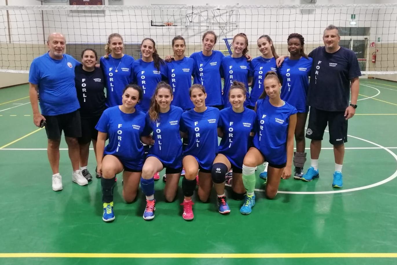 Libertas-Volley
