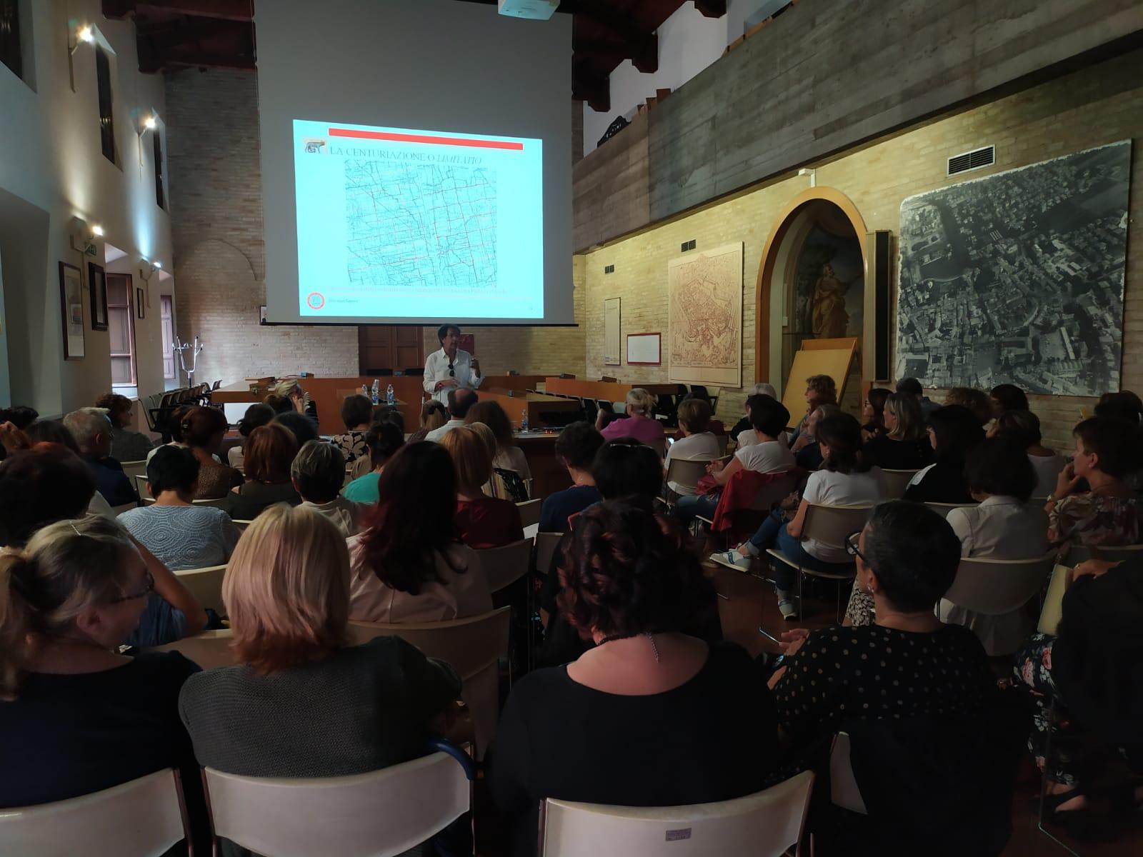 Museo Archeologico Tobia Aldini Forlimpopoli