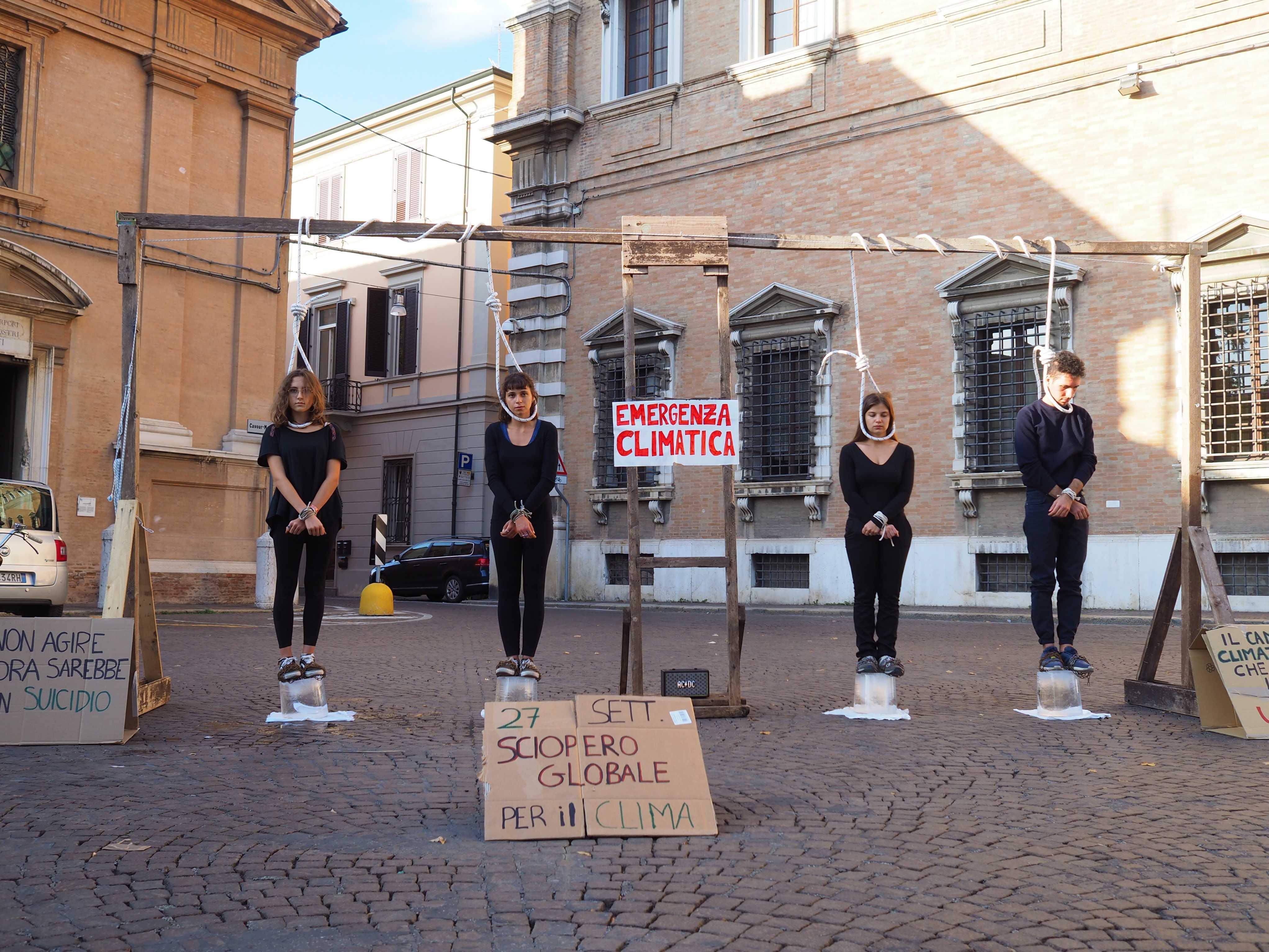 Fridays-For-Future-Forlì