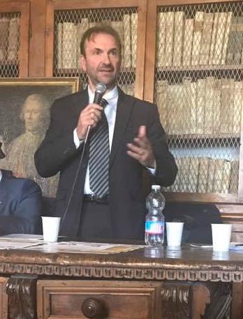 Luca-Santini-presidente-Parco-Foreste-Casentinesi