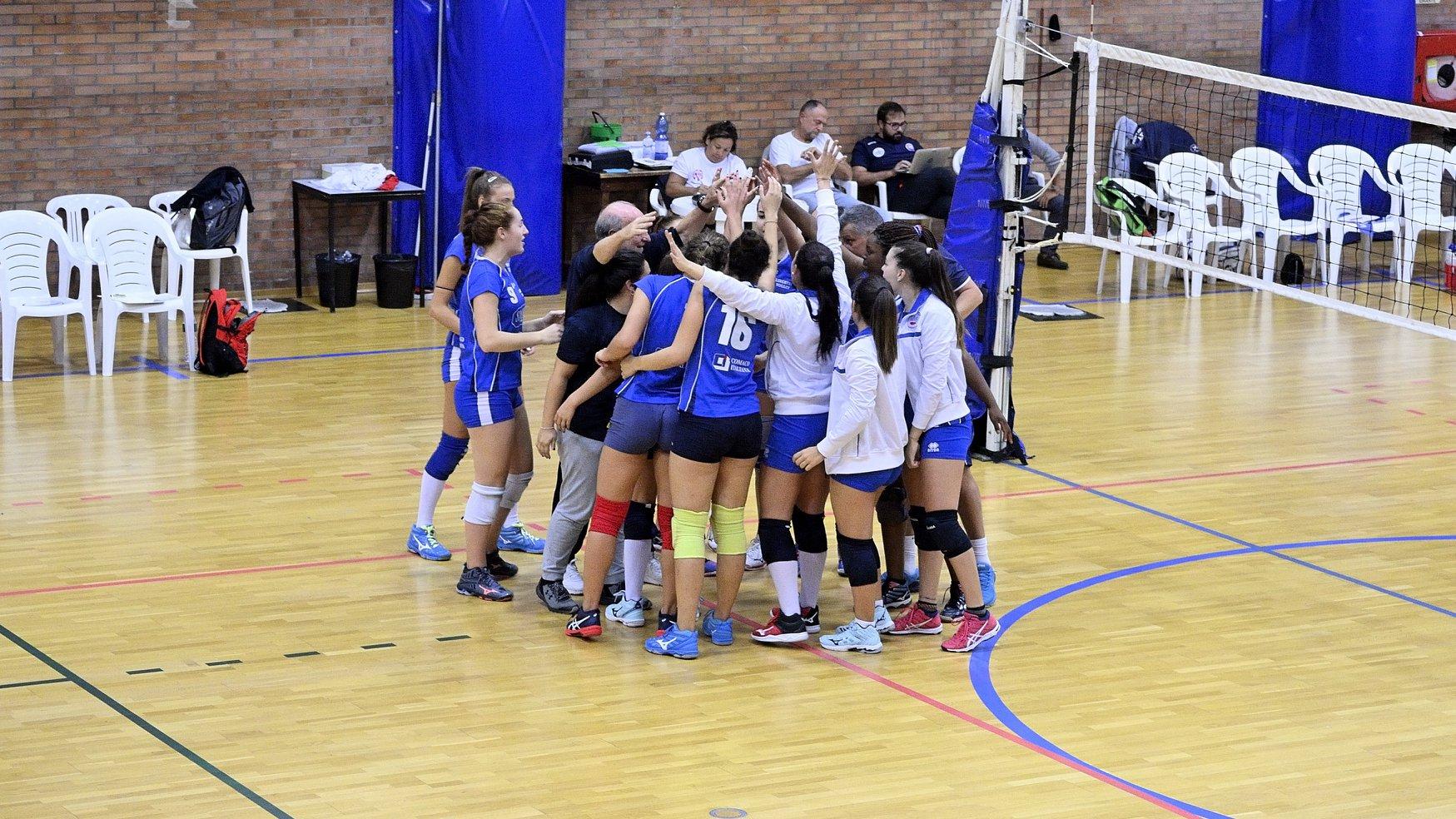 Libertas-Volley-serie-C