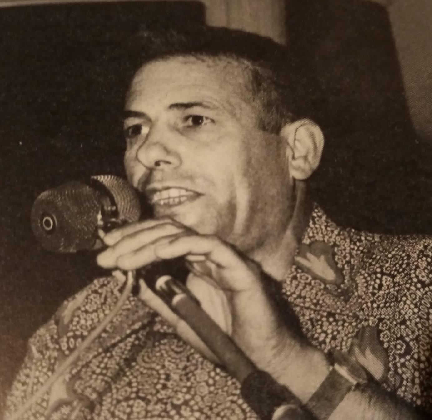 Angelo Maria Budroni