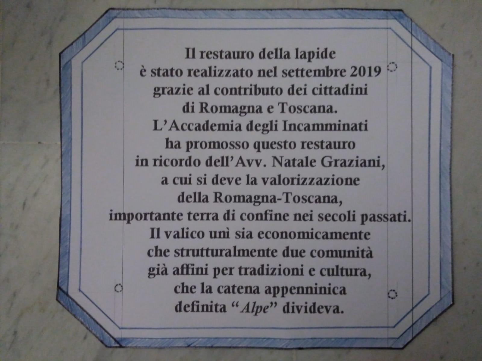 lapide-Muraglione