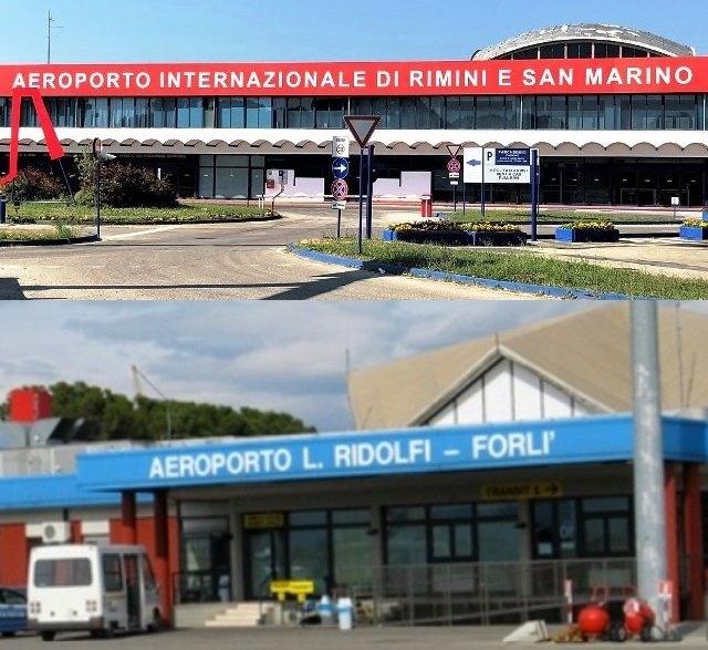 Aeroporti-Forlì-e-Rimini