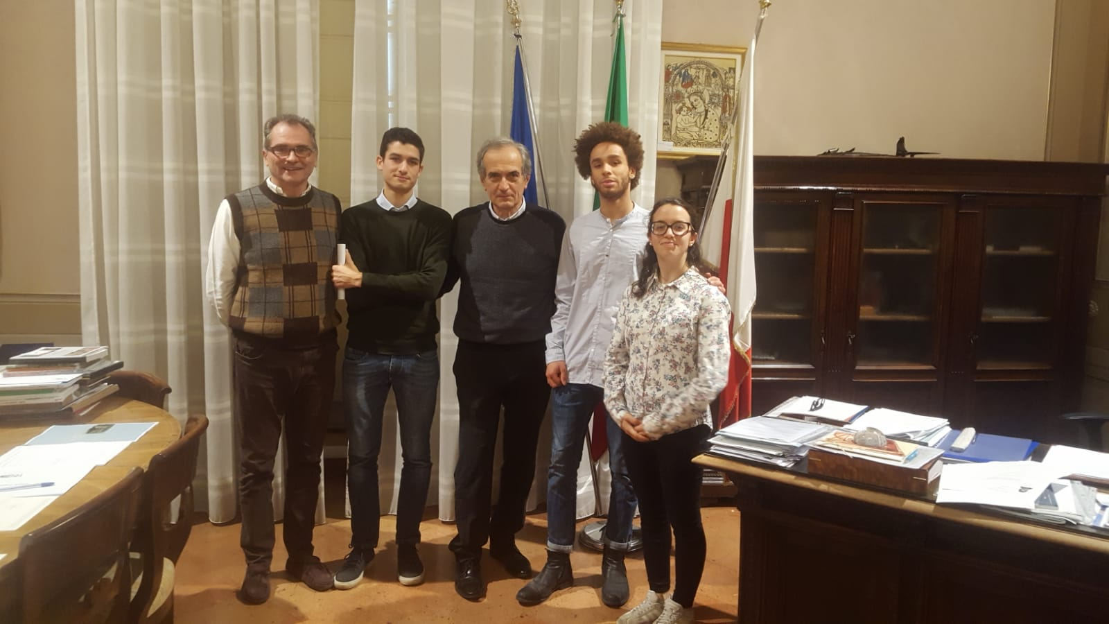Fridays-For-Future-Forlì