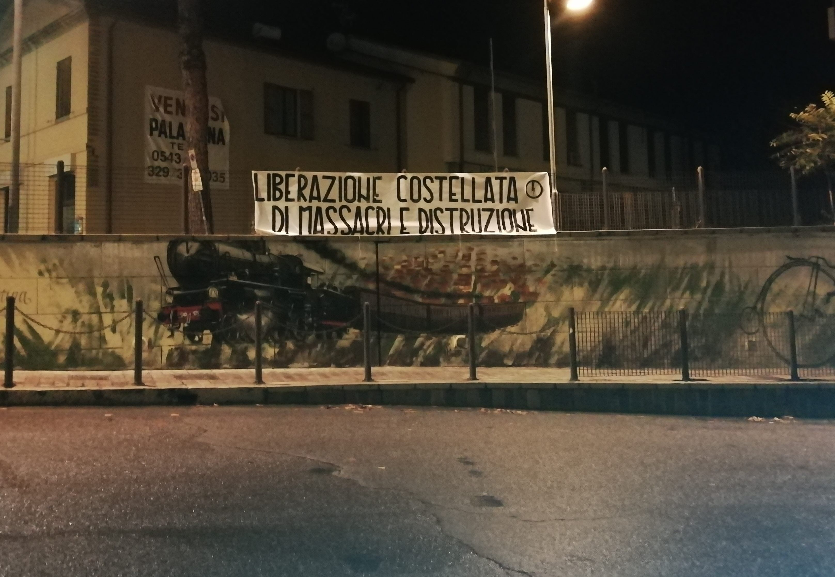 CasaPound-Italia-Forlì