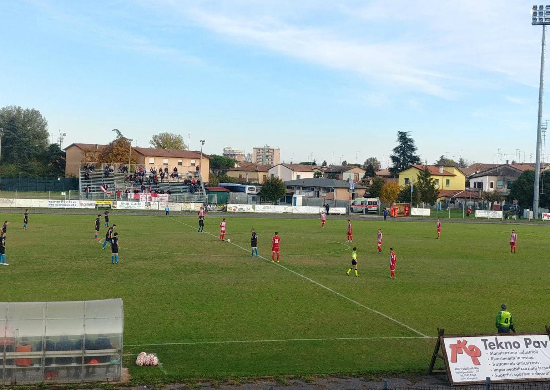 Calcio-Alfonsine-Forlì