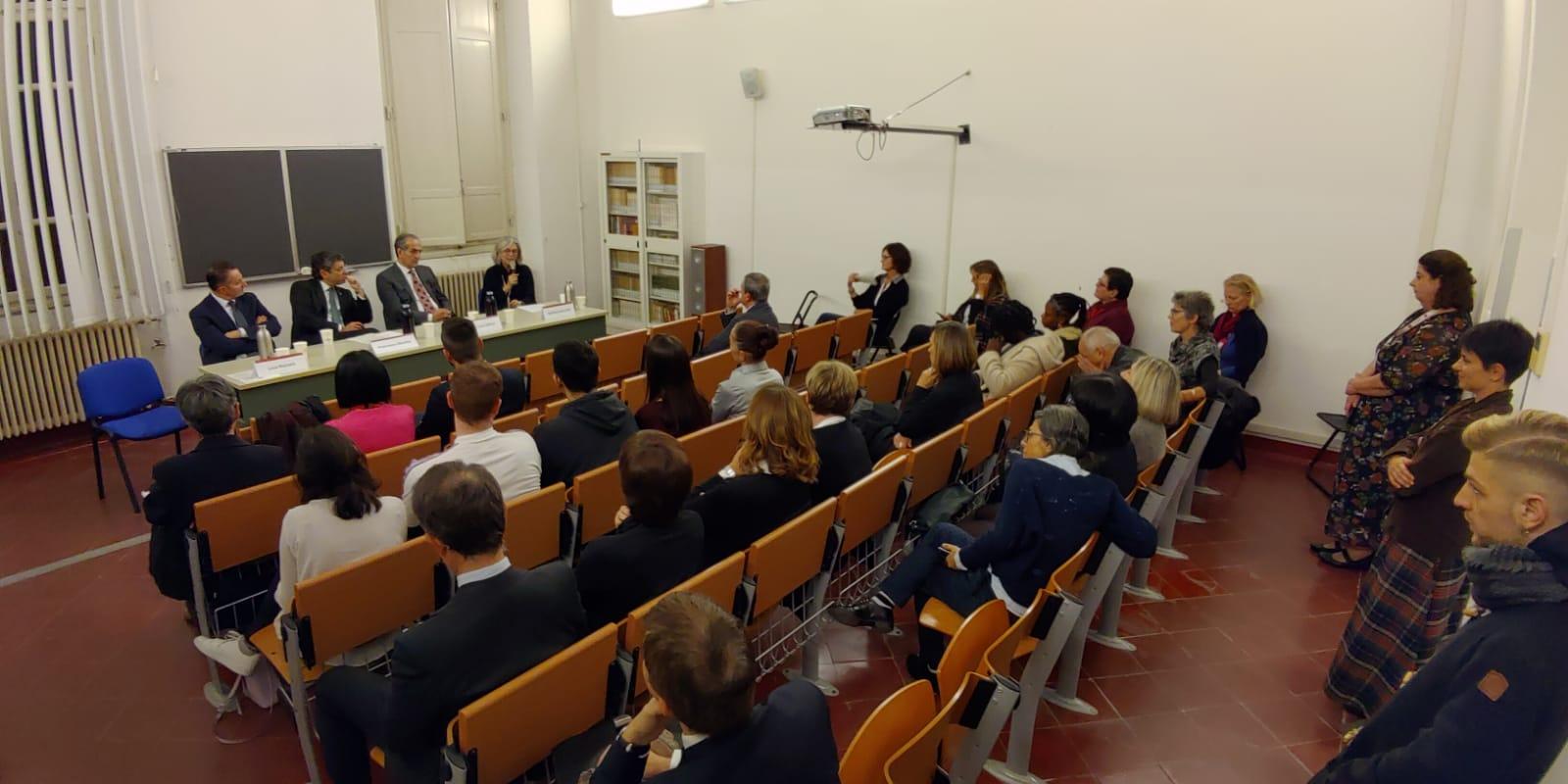 Inaugurazione-biblioteca-Roberto-Ruffilli