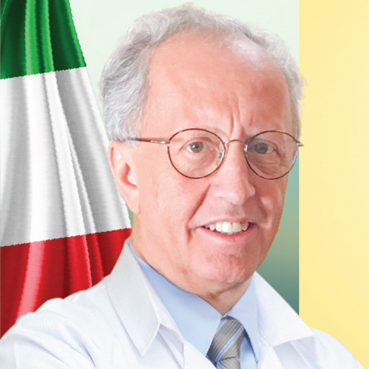 Claudio Vicini
