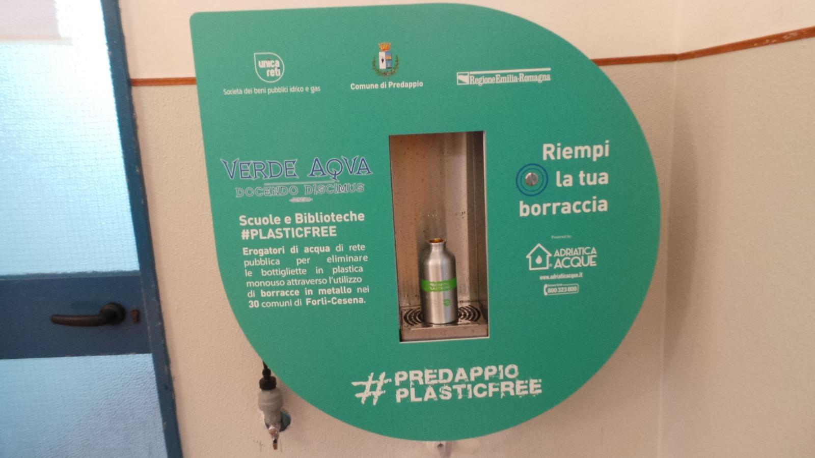 predappio-plastic-free