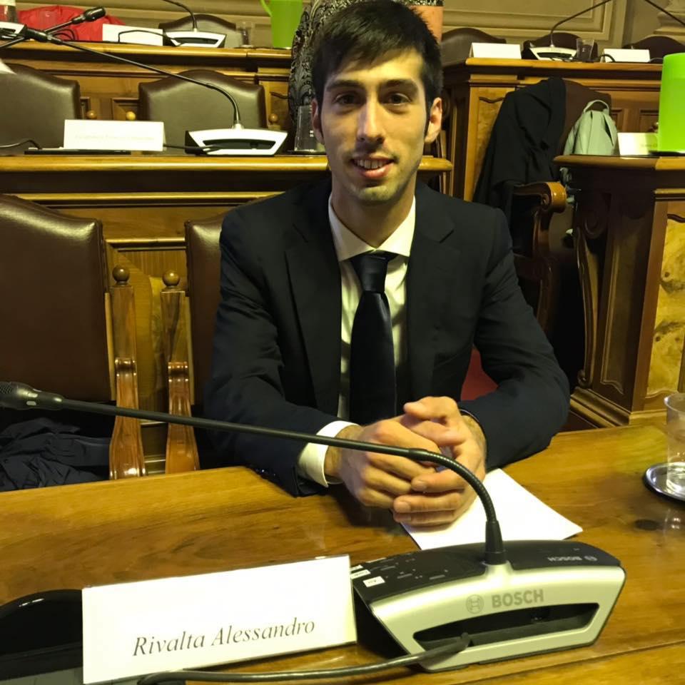 Alessandro Rivalta Lega