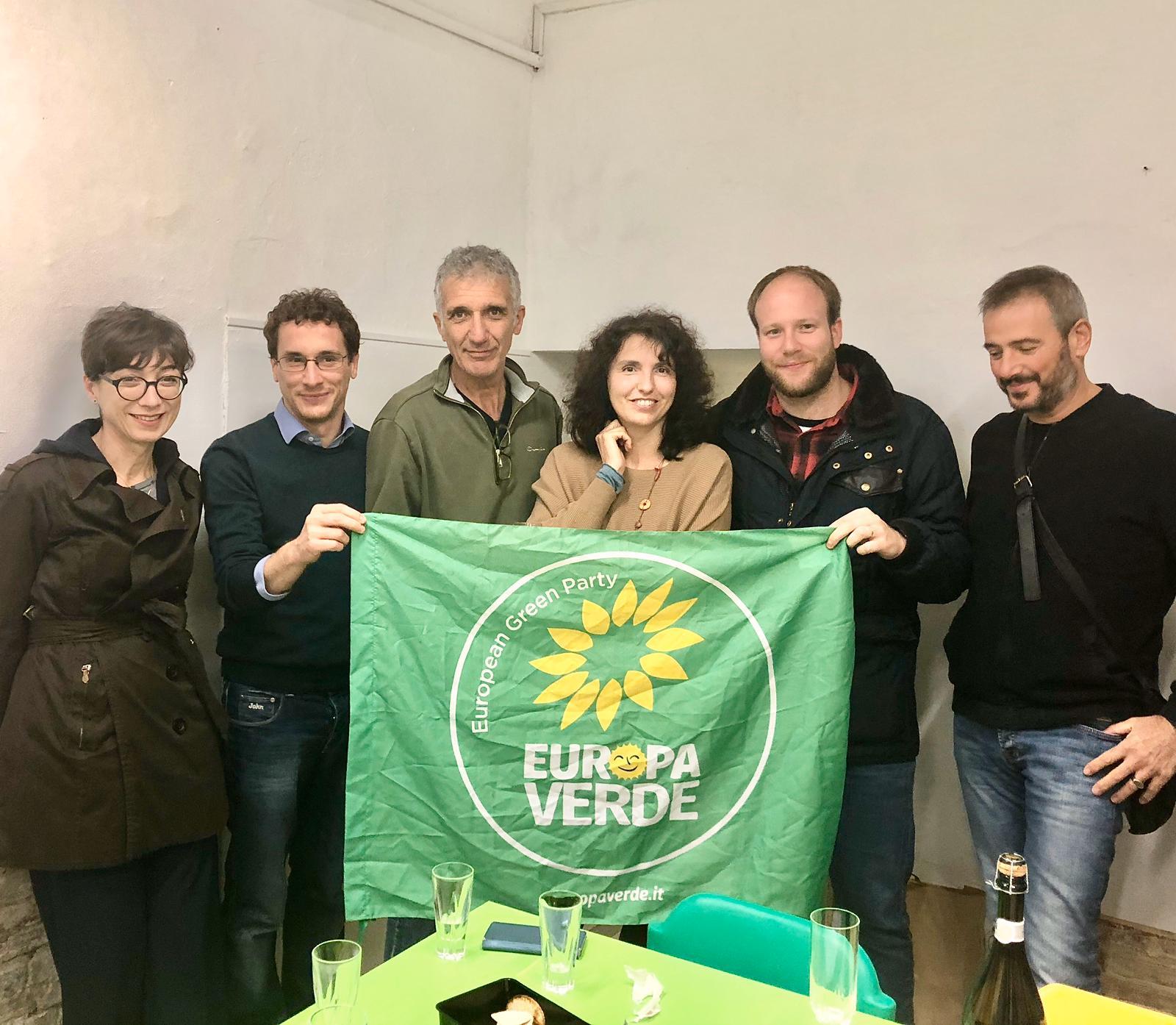 Europe Verde Forlì