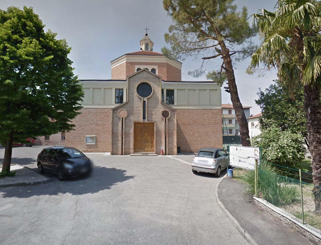 chiesa della Cava