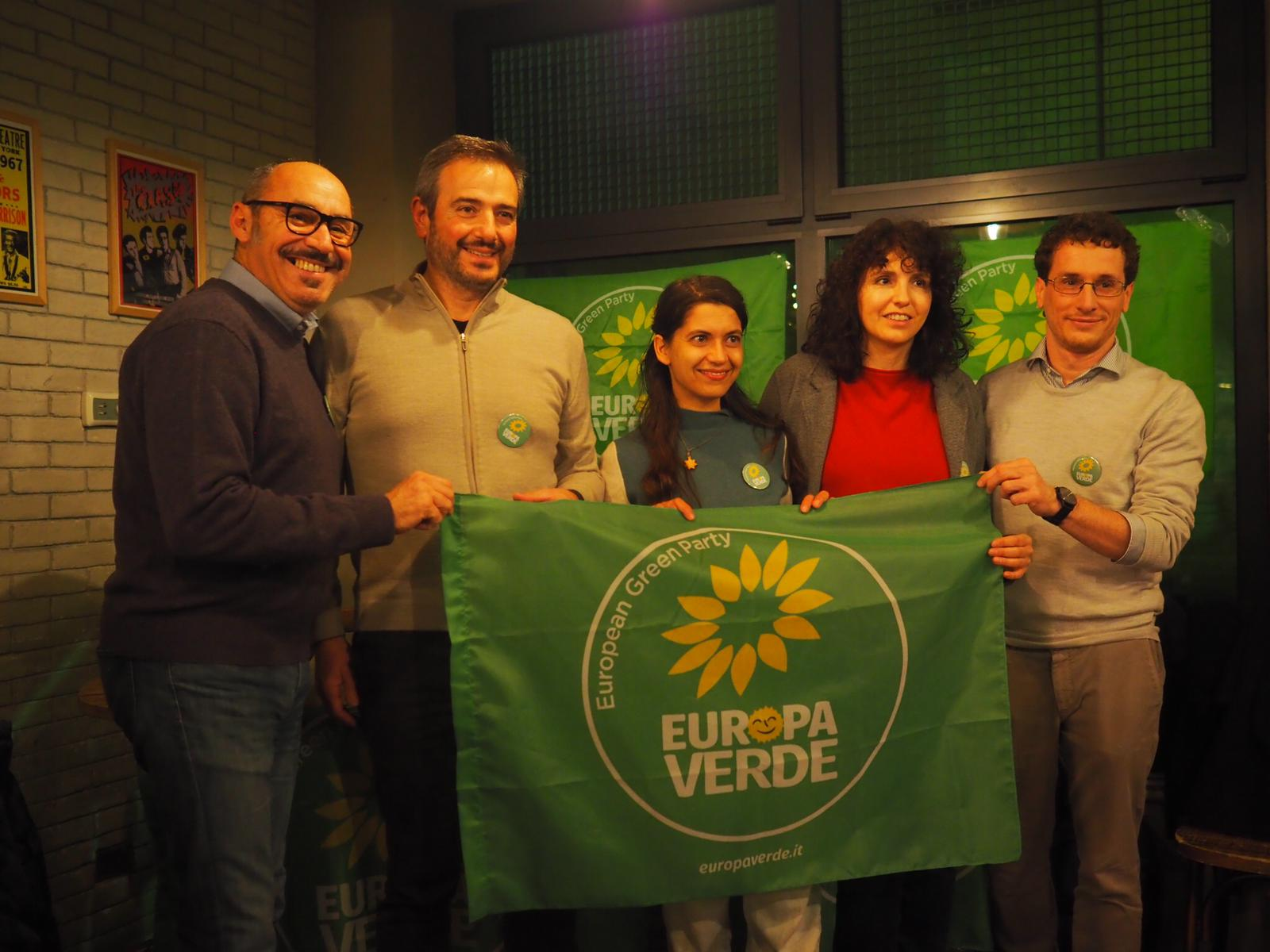 Europa-Verde-Forlì-Verdi
