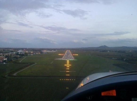 Aeroporto-Ridolfi