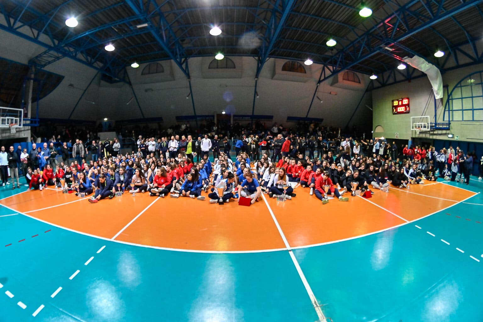 Volley Bastia-Umbra