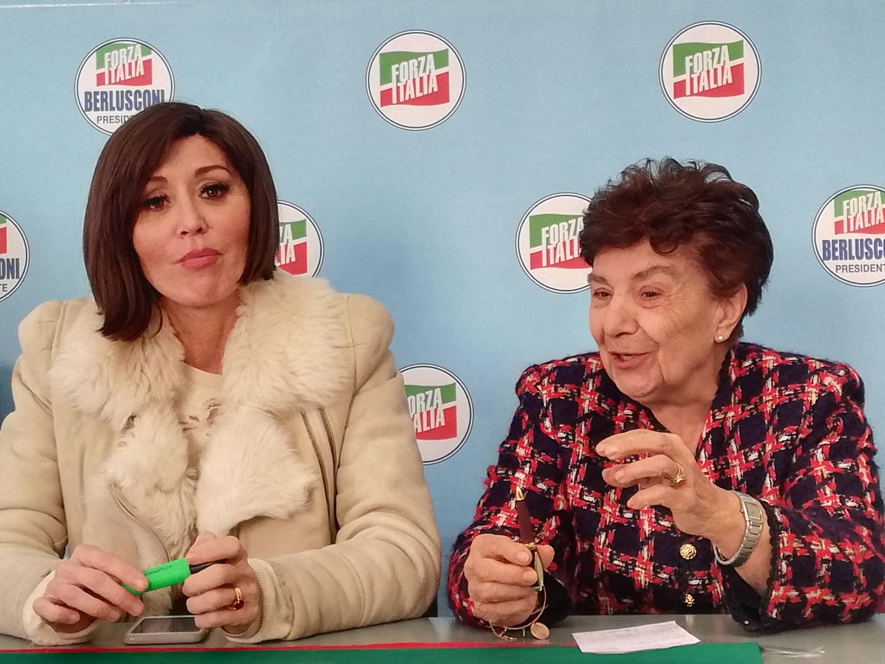 Vanda-Burnacci-Forza-Italia