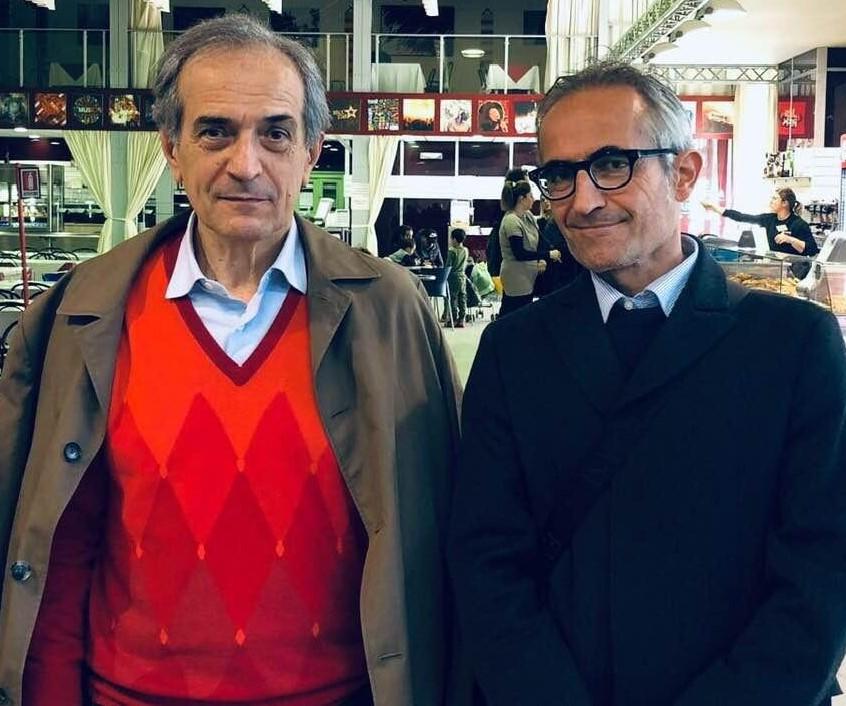 Giovanni-Amadori-e-Gianluca-Zattini