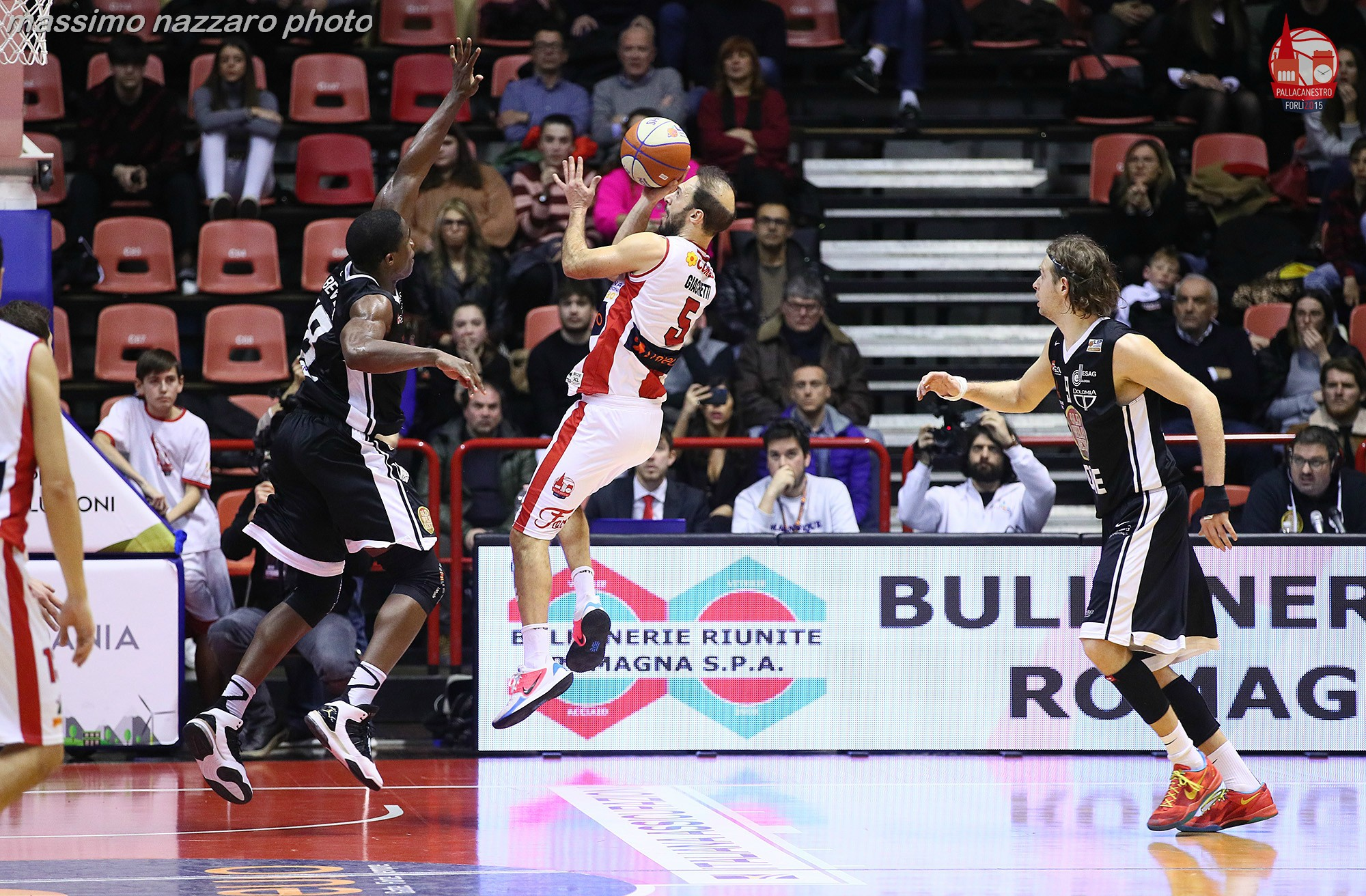 Basket-Forlì-Udine-Giachetti