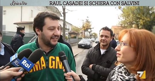 Matteo-Salvini-e-Raoul-Casadei