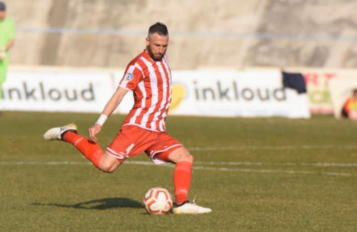 Calcio Filippo Baldinini