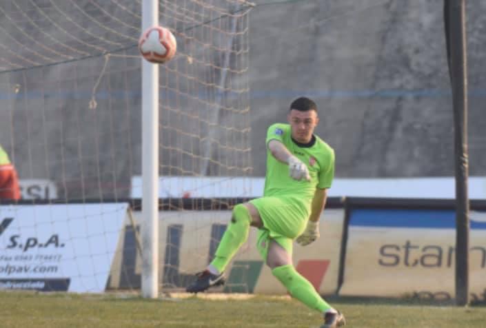 Enrico De Gori Forlì Calcio