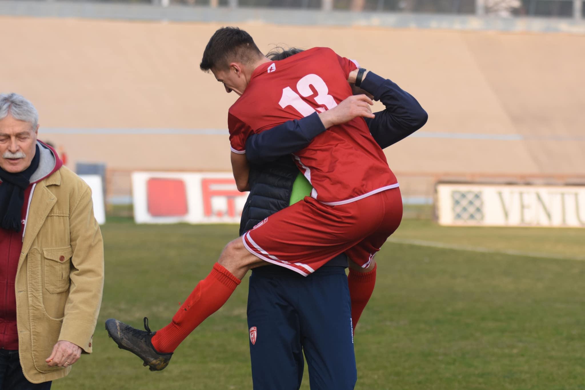 Calcio-Forlì-Gkertsos