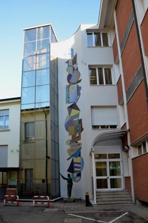 Ospedale di Comunità di Modigliana