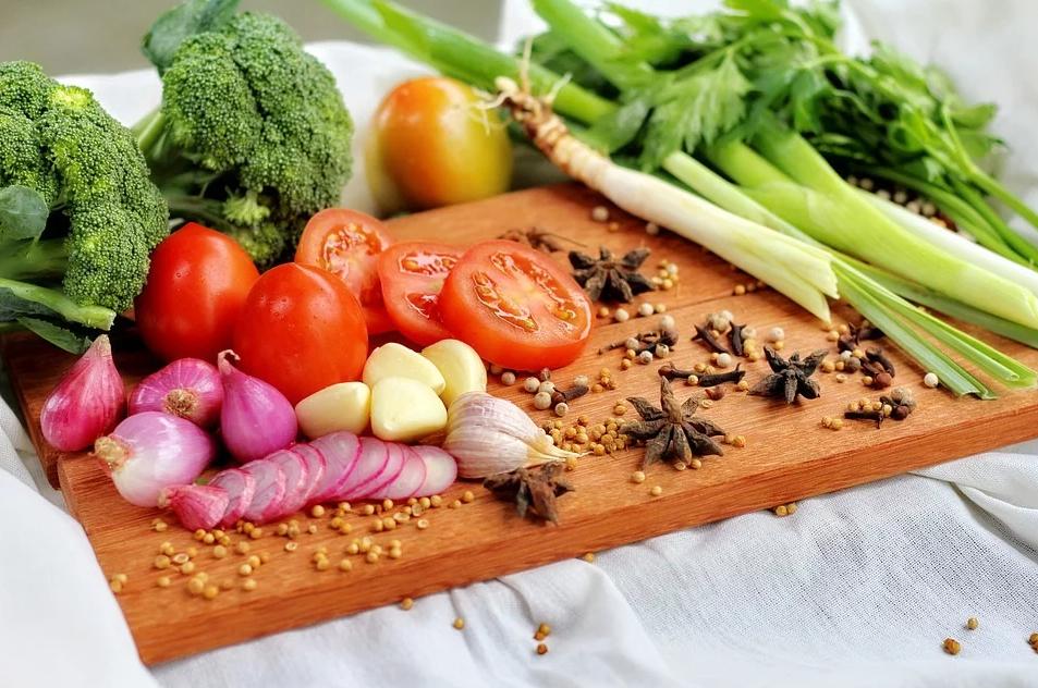 Cibo-verdure
