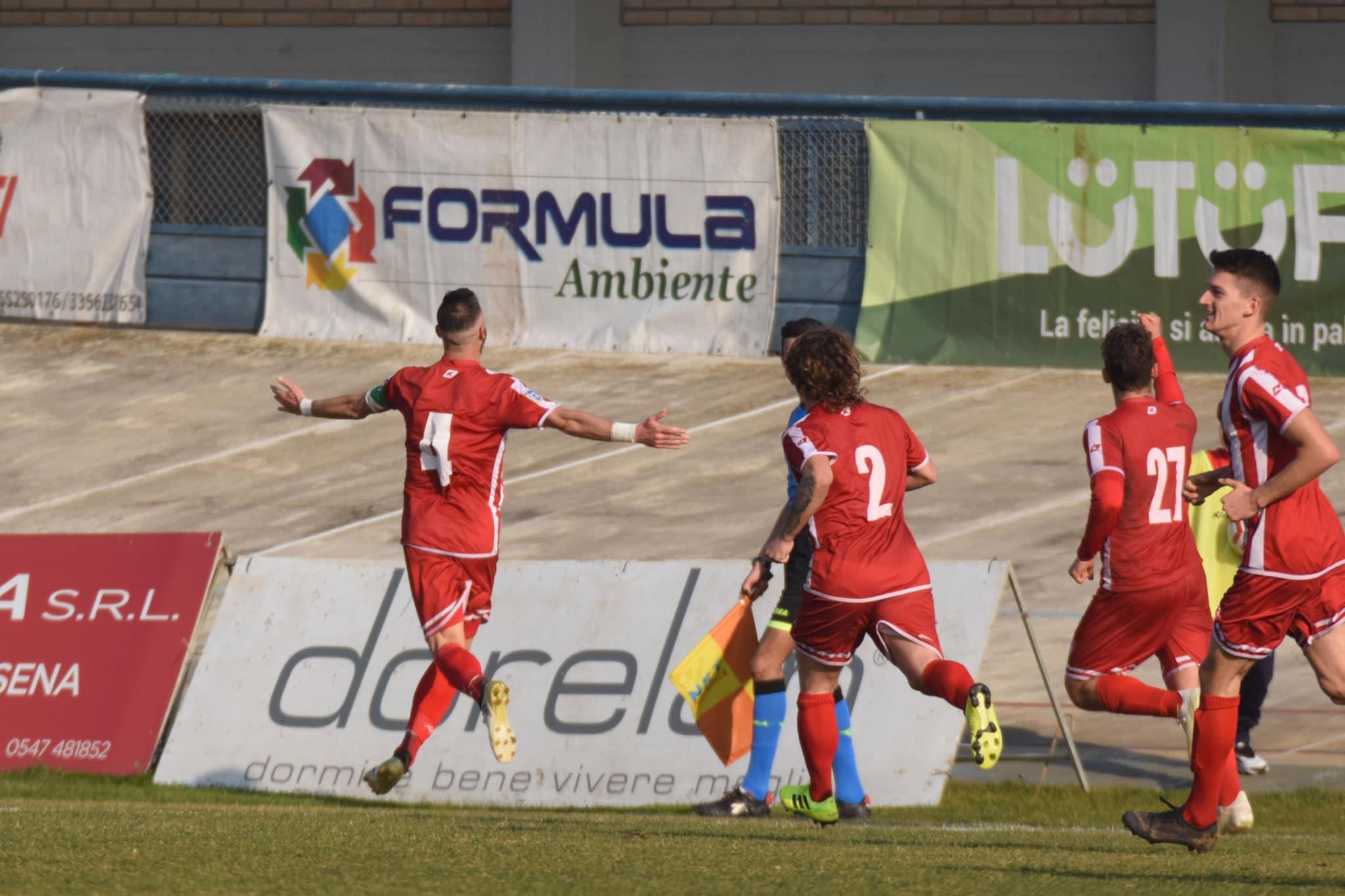 Forlì-Calcio