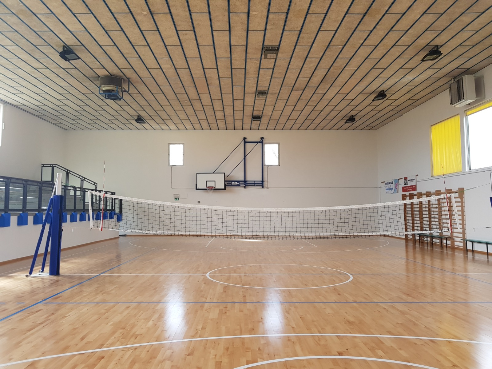 Palestra-basket-volley-pallavolo