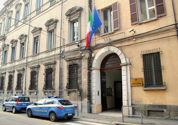 Questura-Forlì-Polizia-di-Stato