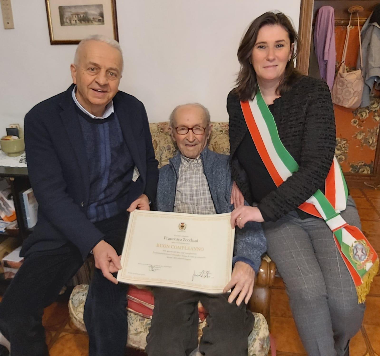 Francesco-Zecchini-di-105-anni
