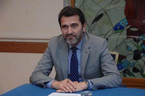 Andrea Gambi ROMAGNACQUE