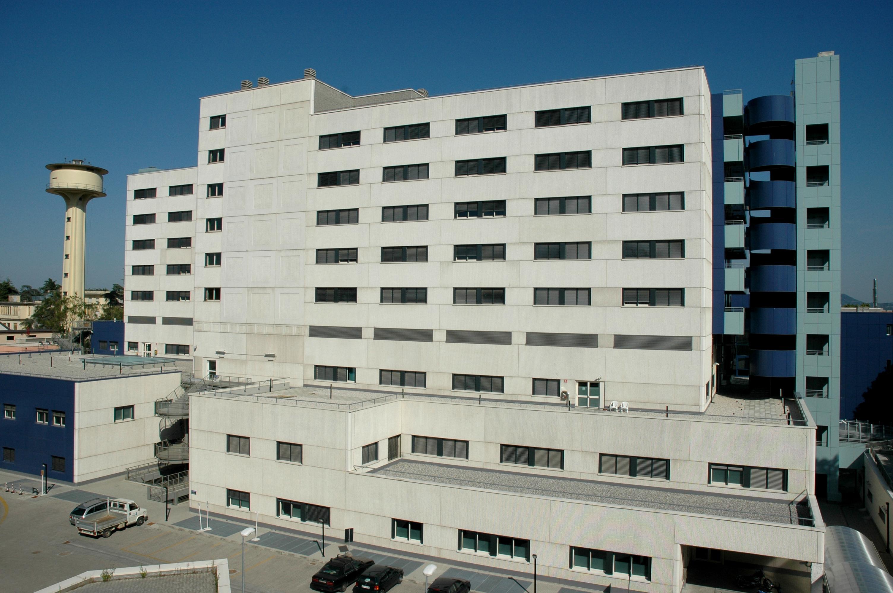 Ospedale-GB-Morgagni-L.-Pierantoni-ausl-Forlì-