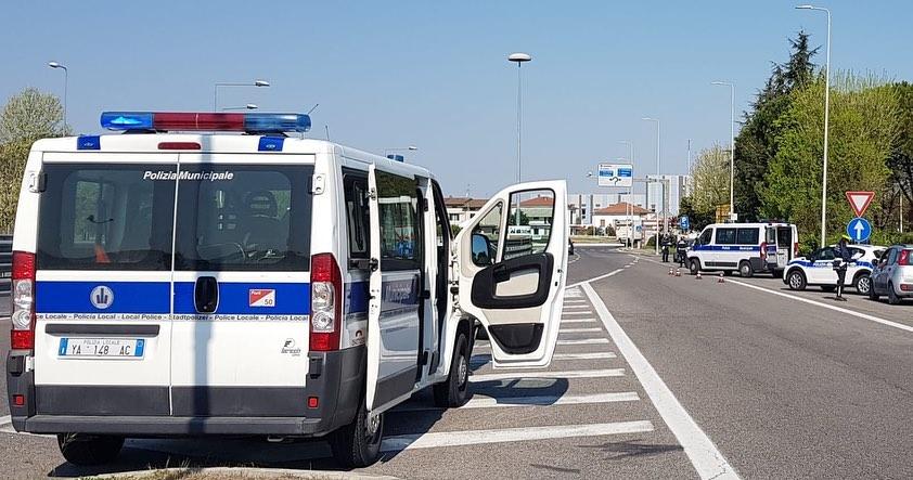 Polizia-Locale Forlì