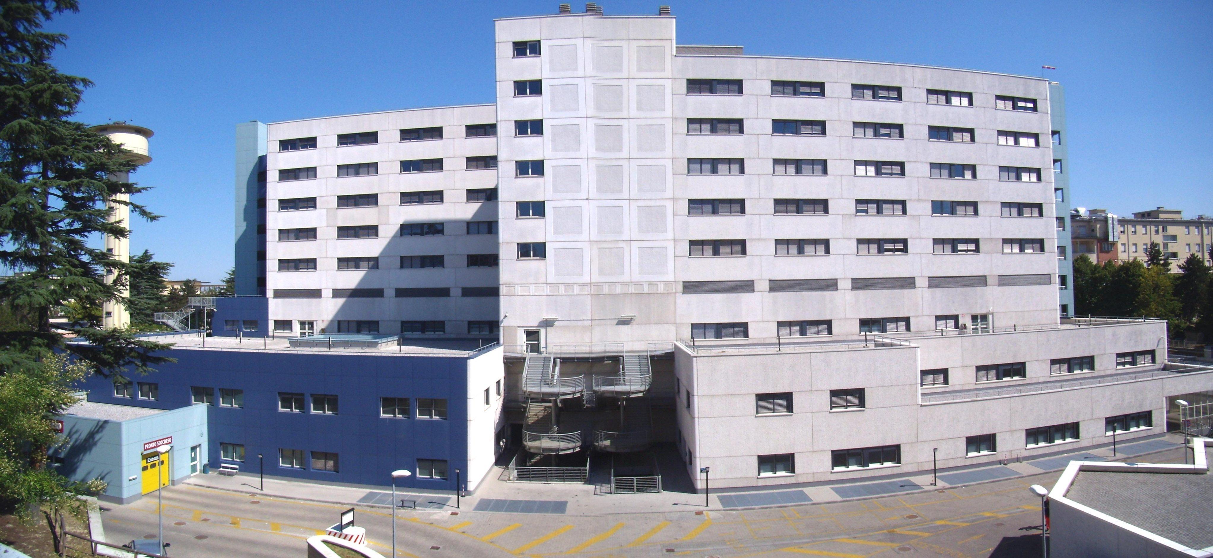 Ospedale-Morgagni-Pierantoni-Forlì