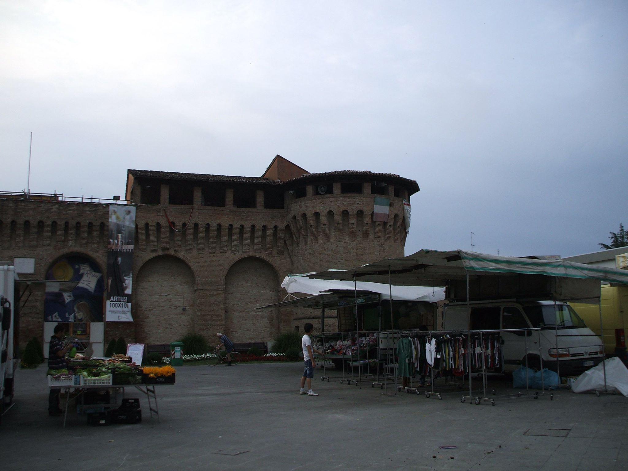 Mercato-a-Forlimpopoli