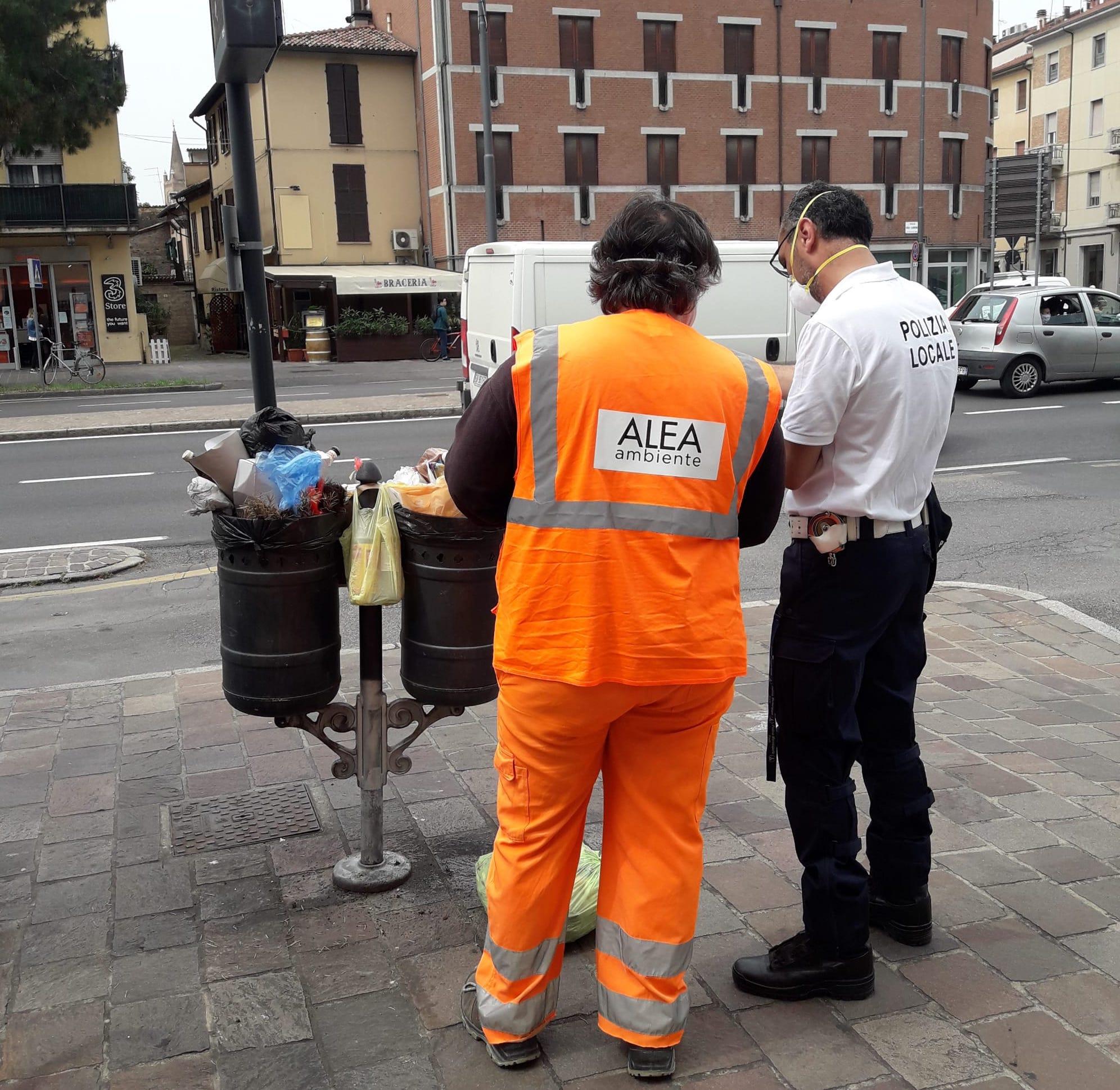 controlli-Alea e Polizia Locale