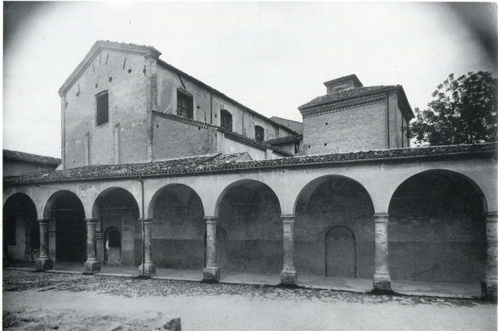 Monastero della Clarisse Povere