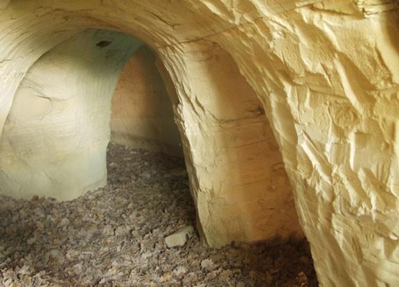 grotte di Castiglione