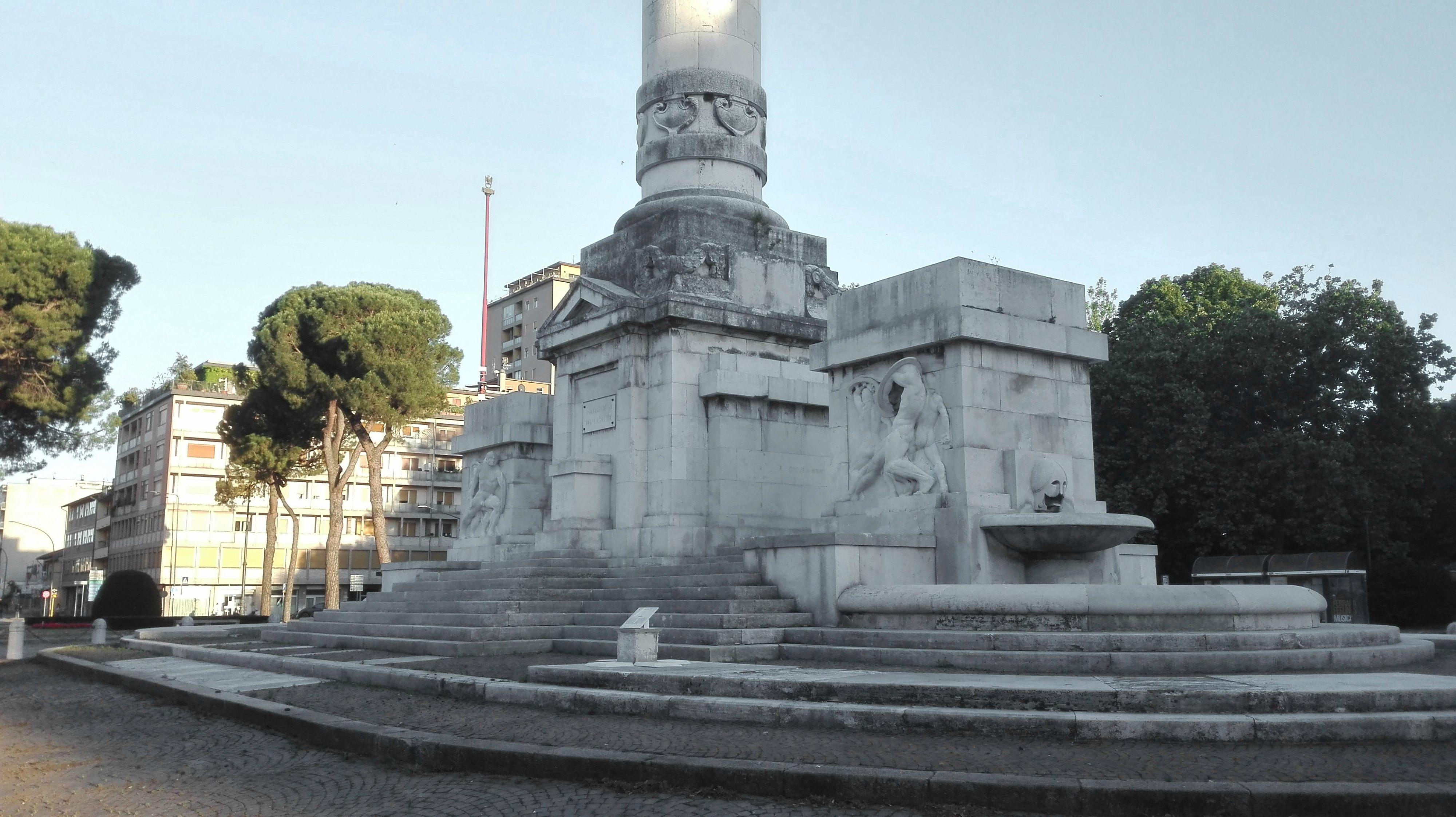 Piazzale-Della-Vittoria